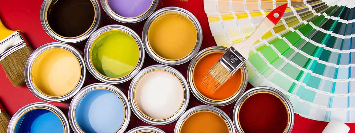 Toscolapi prodotti per colorifici